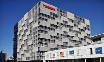 Toshiba cierra por fin la venta de su división de chips a Bain Capital