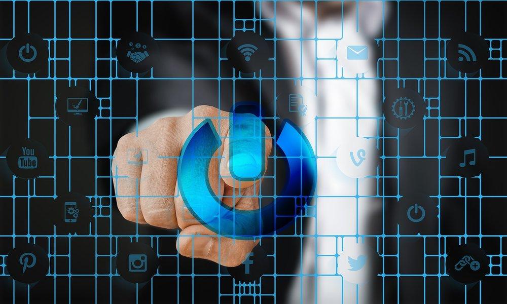 El gasto de las empresas en transformación digital superará el billón de dólares en 2018