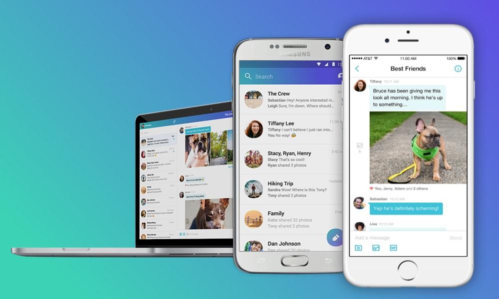 Yahoo Messenger cerrará el próximo 17 de julio