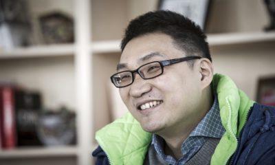 Colin Huang