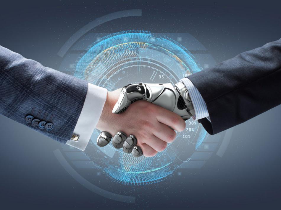 Francia Reino Unido Acuerdo IA