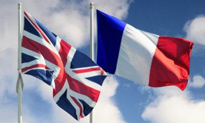 Francia Reino Unido Acuerdo