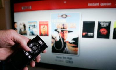 Netflix Bolsa Acciones