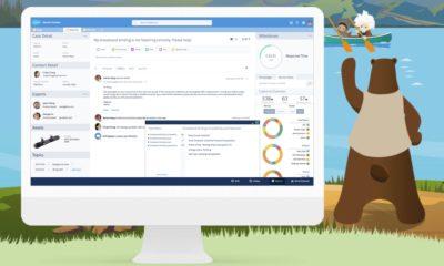La nueva generación de Service Cloud Einstein avanza en las capacidades de IA de la plataforma Salesforce