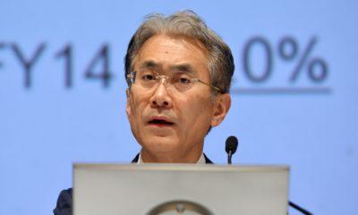 Sony Máximo Acciones Yoshida