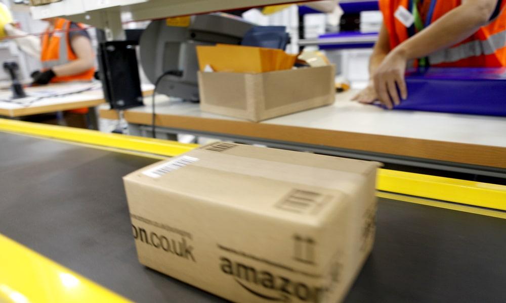 Trabajadores de Amazon Alemania se unen a la huelga de los de España y Polonia en el Prime Day