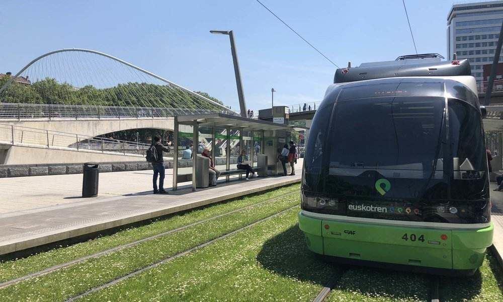 HPE Aruba se encargará de la renovación de la WiFi pública de Bilbao