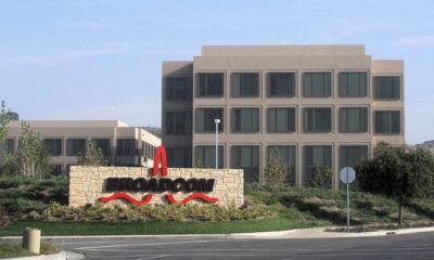 Broadcom compra la compañía de software CA Technologies por 18.900 millones