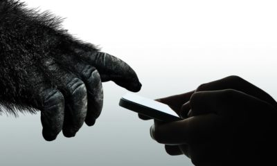 Corning anuncia Gorilla Glass 6, con más protección frente a las caídas