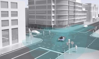Los taxis autónomos de Daimler y Bosch integrarán tecnología de Nvidia