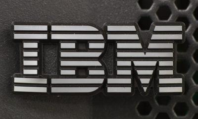 IBM resultados