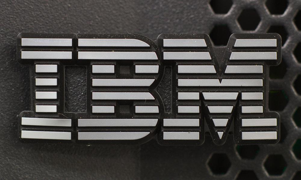 Los ingresos de IBM crecen por tercer trimestre consecutivo