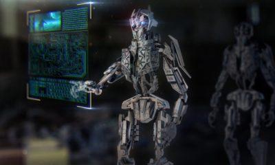 El 40% de la población ve a la Inteligencia Artificial más peligrosa que las armas nucleares
