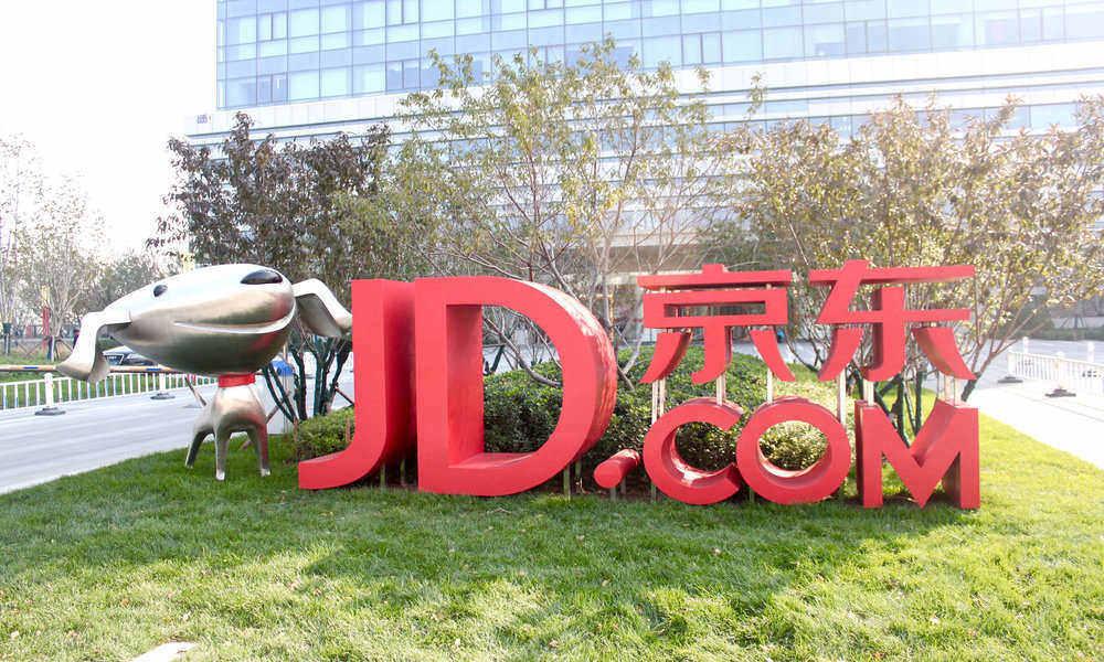 La plataforma de comercio electrónico JD.com planea expandirse por Europa