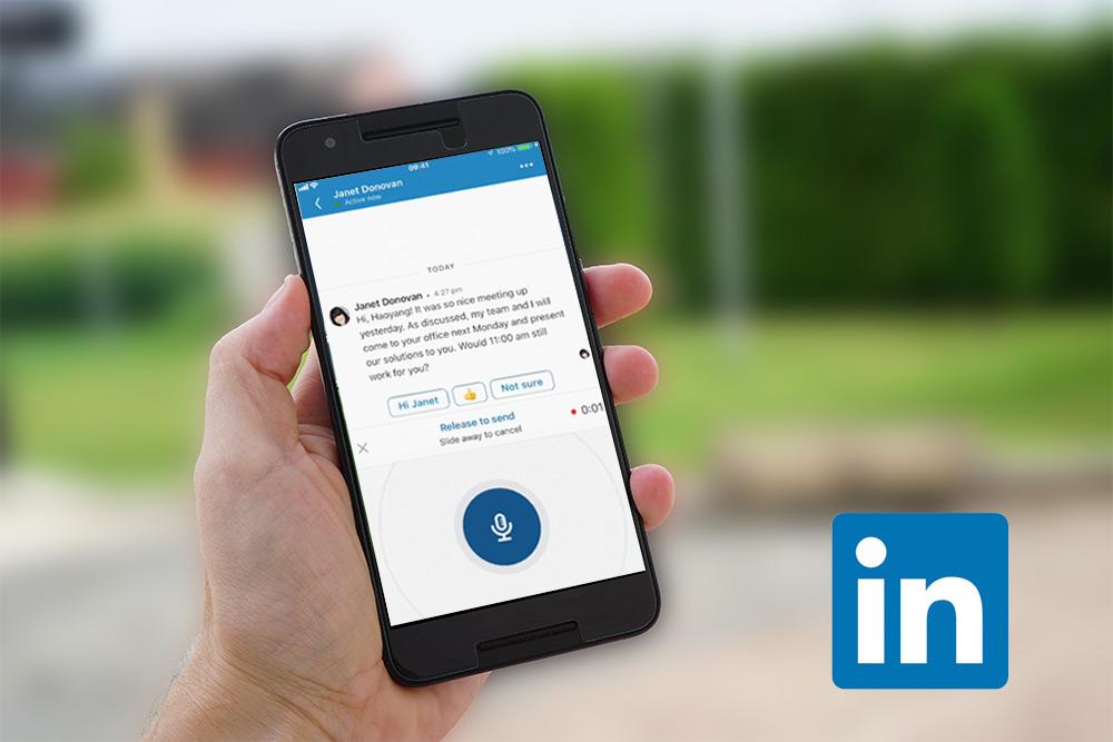 linkedin-messagging-app
