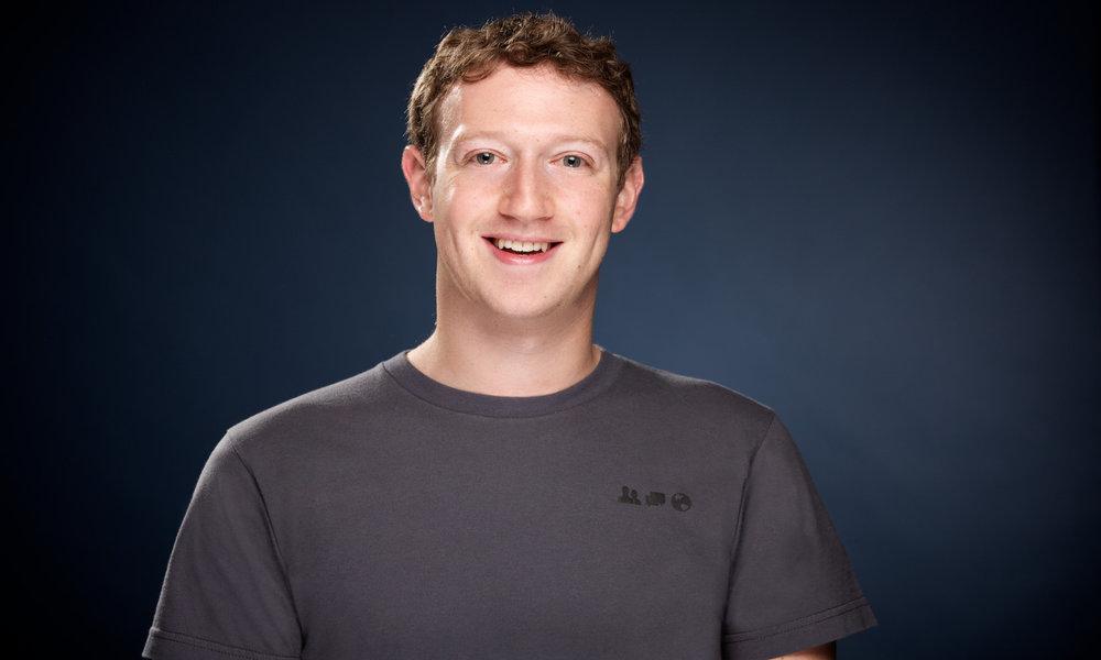 Mark Zuckerberg ya es el tercer hombre más rico del mundo