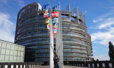 El Parlamento Europeo vota en contra de la reforma de la Ley del Copyright