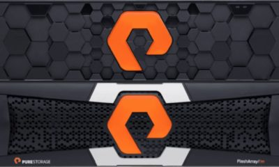 Pure Storage lanza Pure Evergreen Storage Service (ES2) y actualiza su programa Evergreen Storage