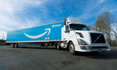 Amazon consigue unos beneficios récord en el segundo trimestre de 2018