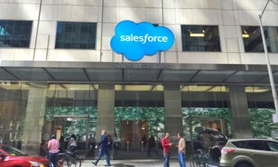 Salesforce compra la compañía de marketing inteligente Datorama