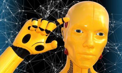 "Diseñan sistemas de Inteligencia Artificial ""escuchan"" si una máquina se va a averiar"