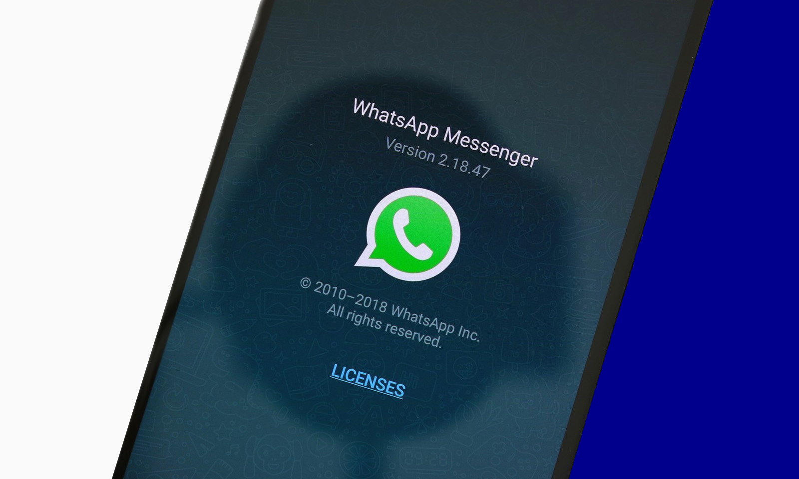 WhatsApp Videollamada Grupal