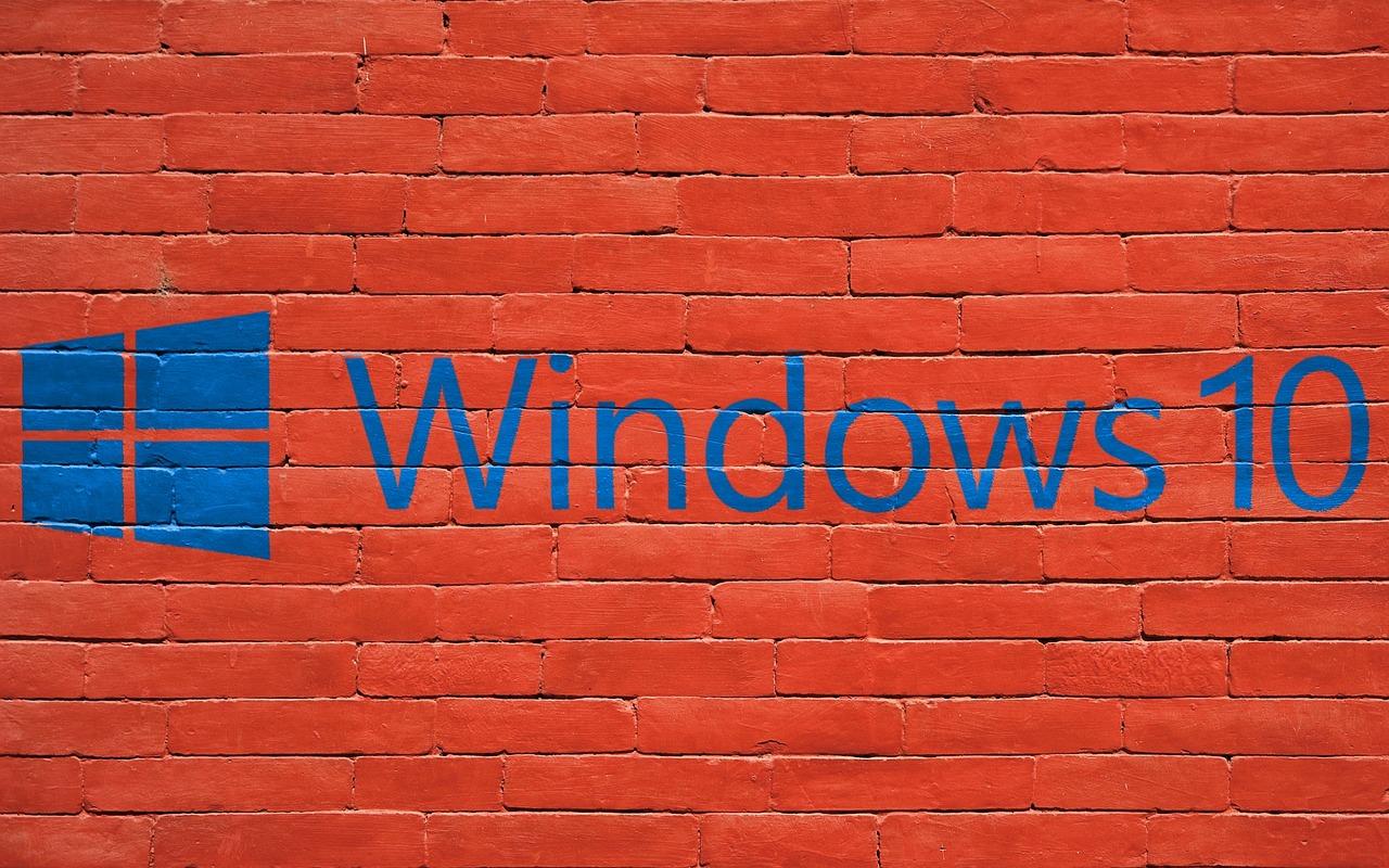 Windows 10 sigue ganando terreno, pero aún sigue por detrás de Windows 7
