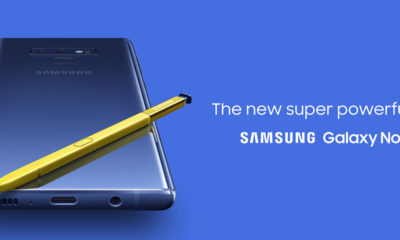 Galaxy Note 9
