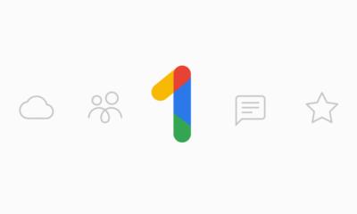 Google One ya tiene disponibles sus planes de almacenamiento en la nube