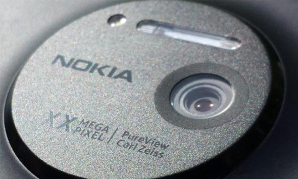 HCD Nokia PureView