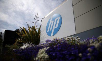 La división de sistemas personales de HP Inc tira de sus resultados hacia arriba