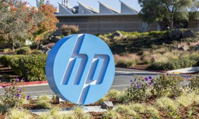 HP Inc aumenta ingresos baja acciones