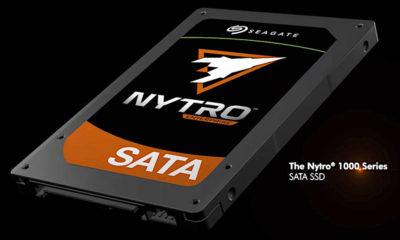 SSD Nytro 1000