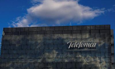 Telefonica Hacienda ERE PSI