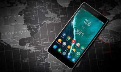 Estudio dice que Google recoge más datos a través de Android de lo que se creía