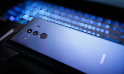 Huawei confirma su segundo puesto en venta de móviles, por delante de Apple