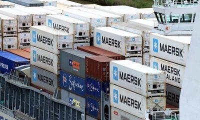 IBM y Maersk anuncian TradeLens, plataforma con Blockchain para reducir costes y tiempo