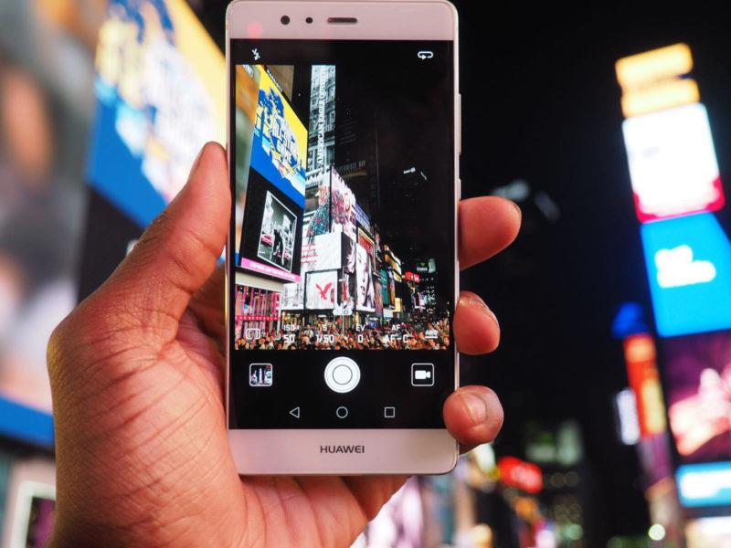 EE.UU. prohibe Huawei