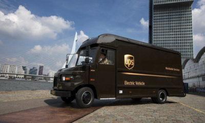 UPS quiere utilizar Blockchain para optimizar el reparto de paquetería