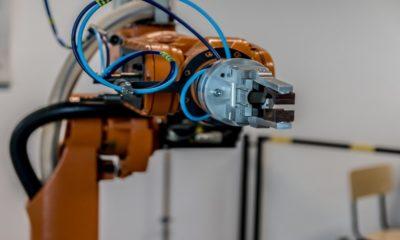La venta de robots industriales superó las 380.000 unidades en 2017
