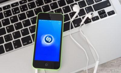 CE Aprueba Compra Shazam Apple