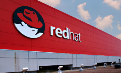 Resultados Red Hat