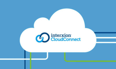 Interxion Google Cloud