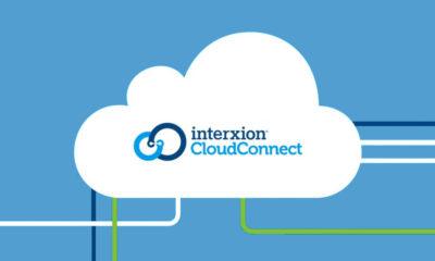 Interxion Google Cloud