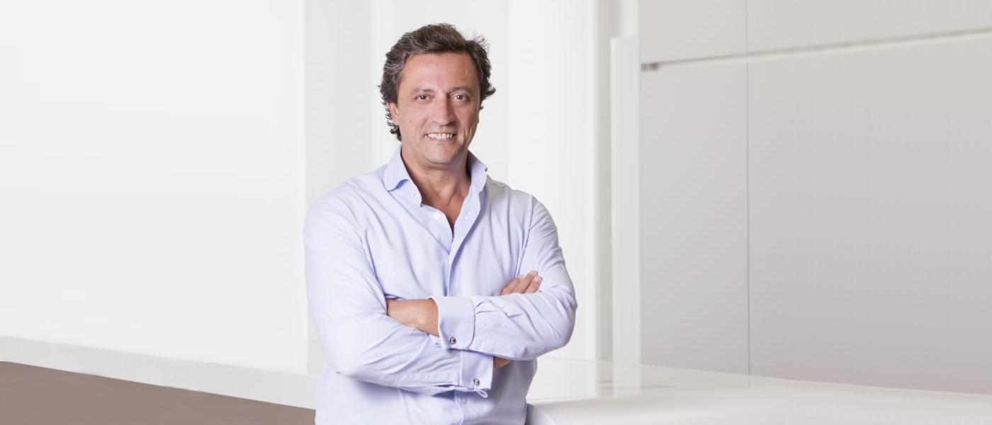 Javier Palacios Entrevista Honor España