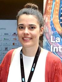 María José Alfonso - Marketing Manager ALTIM