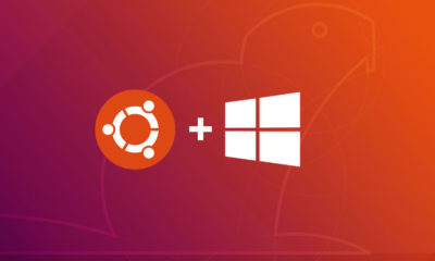 Ubuntu en Windows10