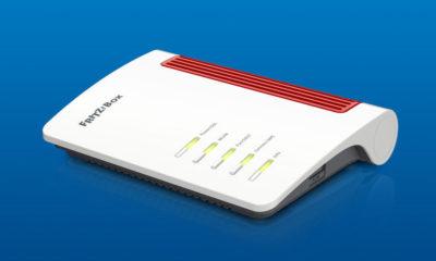 AVM actualiza su gama de routers, teléfonos y repetidores FRITZ!