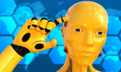 La banca tirará del gasto en Inteligencia Artificial y Cognitiva en Europa occidental en 2018