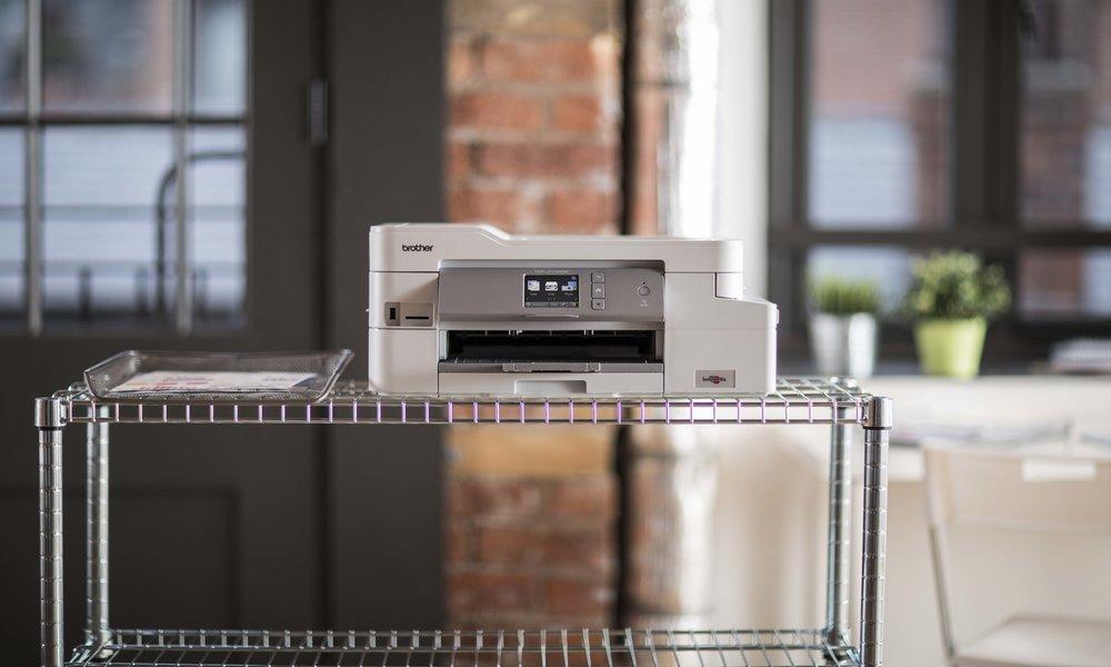 All in Box, la solución integral de Brother para imprimir durante tres años